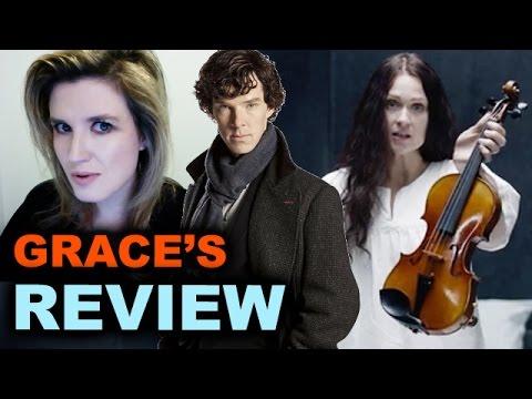 Sherlock Season 4 Episode 3 Review