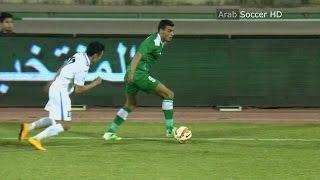 ملخص مباراة العراق 0-1 أوزبكستان HD | مباراة ودية 25-12-2014