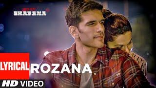 download lagu Rozana Al   Naam Shabana  Akshay Kumar, gratis