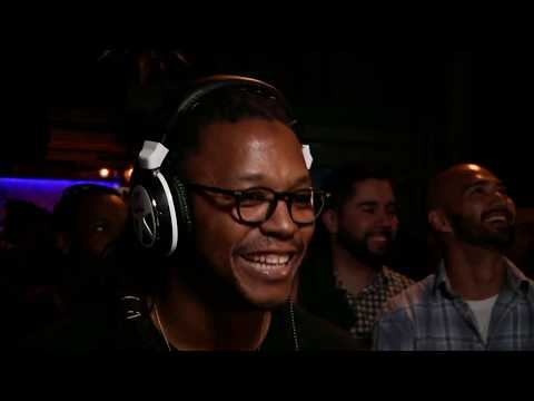 Street Fighter V - Lupe Fiasco vs Daigo Umehara Exhibition