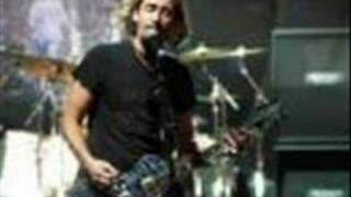 Nickelback - We will rock you (live)