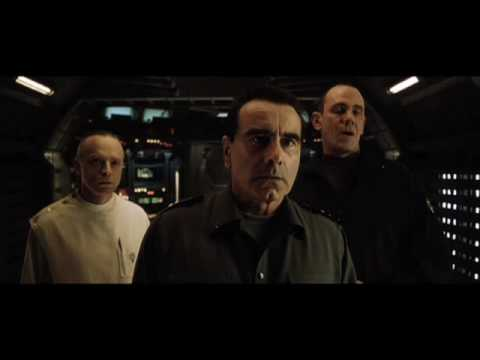 Alien 4 Trailer spoof