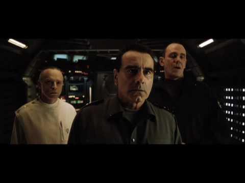 Alien 4 Trailer spoof