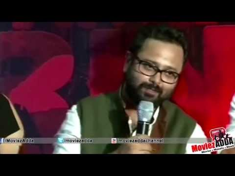 D-day Deleted Scene | Shruti Hassan & Arjun Rampal video