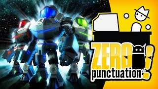 Metroid Prime Federation Force (Zero Punctuation)