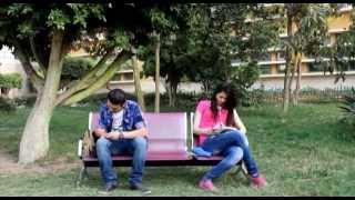 لغة الحب - فيلم قصير