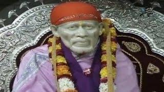 Tu Hai Sai Ram Baba (Leke Chalo Palki Shirdi Ke Nath Ki) - Sachidanand Appa