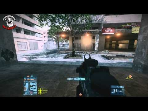 "Race to the Finish -- BF3 ""Community Game Night"" Conquest Round"