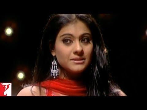 Aamir Khan & Kajol - FANAA for You - Part 1