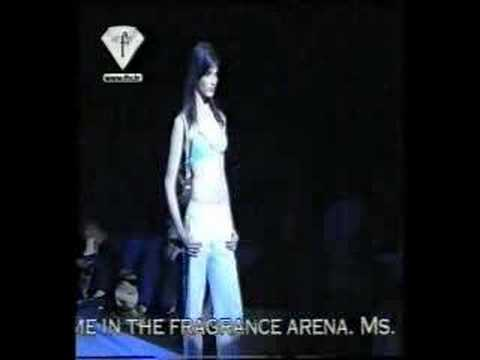 www.Teresa-Lourenco.net Fashion Shows 1997-2002 Video