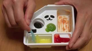 Make a Mini Candy Lunch Box! ~ つくろう!おべんとう!