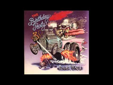 Birthday Party - Kiss Me Black