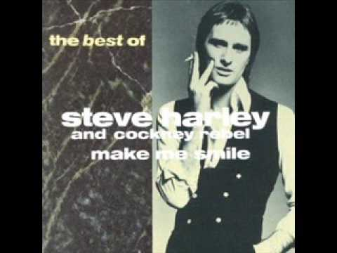 Steve Harley Cockney Rebel - Irresistible
