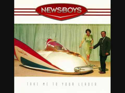 Newsboys - Breathe