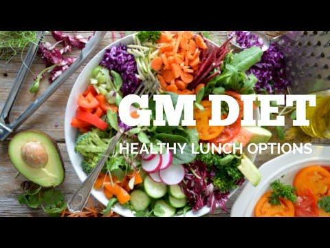 GM Diet Food