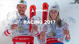 Atomic Racing 2017 #REDSTER CHAMPIONS