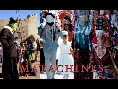 NMHM - Matachines (5-14-2009)