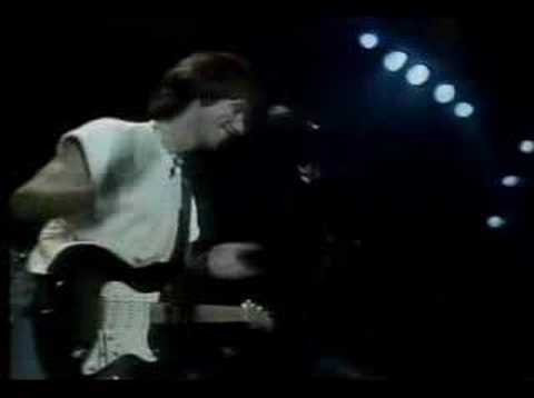Jeff Beck: Star Cycle - The Pump Music Videos