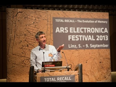 TOTAL RECALL - Symposium - Nick Goldman - DE