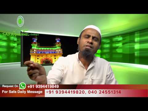 58 Duaa Aur Neki Ke Asraat, Gayas Ahmed Rashadi, Rashadi Bayanat, Islahe Muashira video