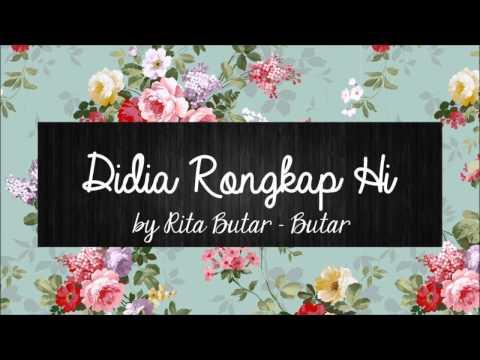 Rita Butar butar - Didia Rokkapi  | Lirik Lagu Batak | Sigulempong