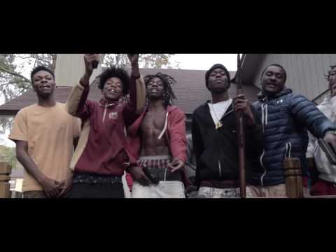 "Yungeen Gang ""Go To War"" (Official Video)"