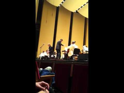 Trey Anastasio and Atlanta Symphony Orchestra