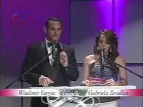 Reina de Cuenca 2007 (Part 3)