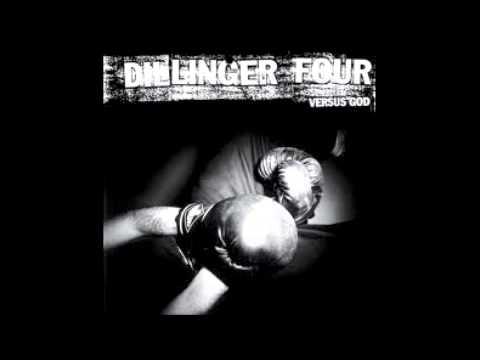 Dillinger Four - Suckers Intl. Has Gone Public