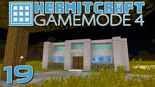HermitCraft GameMode 4 ~ Ep 19 ~ Open For Business!