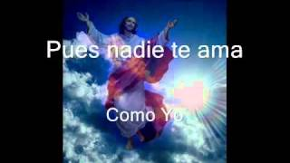 Nadie te ama como yo - Martin Valverdi (ENGLISH captions)