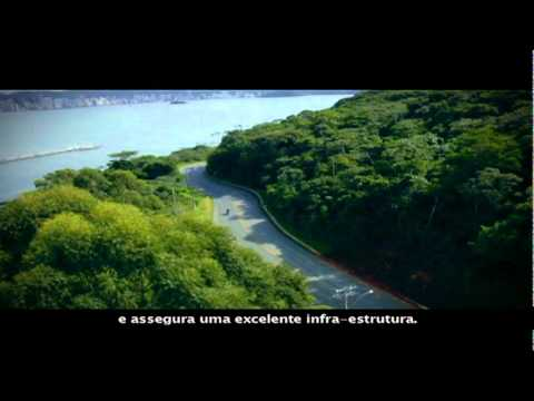 Santa Catarina, Brazil - Unravel Travel TV