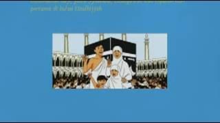 #30   Rukun Islam Dan Faktor Fundamental Lainnya Nur Jannah