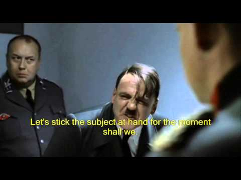 Hitler Finds Out An Australian Couple Abandoned Their Baby In Thailand