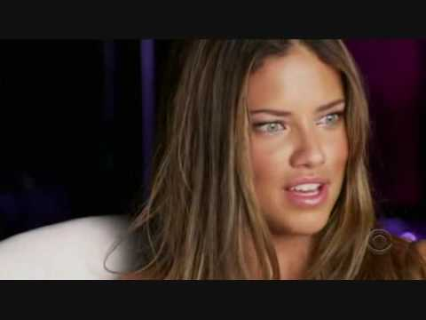 A Tribute To Adriana Lima