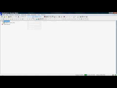Видео-курс по работе с терминалом SmartTrade 5.x 4 часть