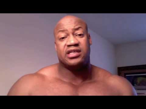 My Personal Experience As A Black Gay Man Serving Time In Prison......part One video