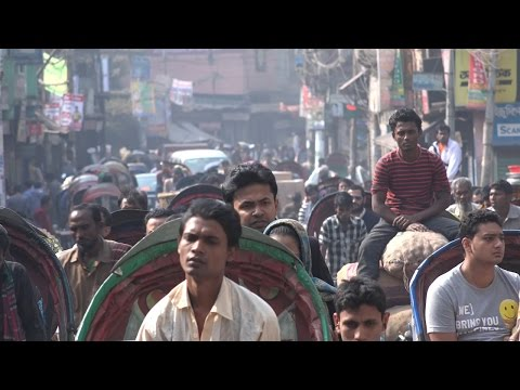 Dhaka - Bangladesh