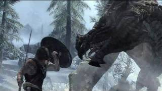 Elder Scrolls V Skyrim_ Calling Down Dragons