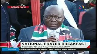My wife would chase me if I dreamt of sabotaging Raila - Jakoyo Midiwo