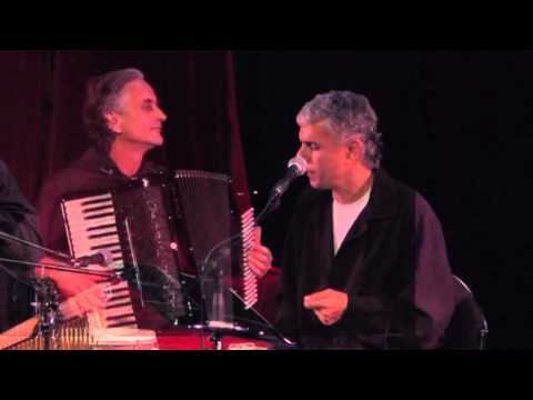 DIWAN - Sar Hamemuna (LIVE 2013)
