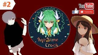 [Anime Crack Indonesia] #2 - Penghujung Anime Spring