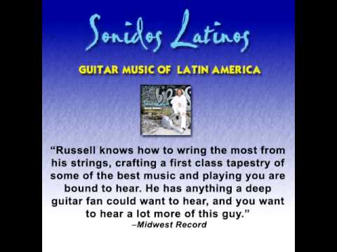 The Los Angeles Guitar Quartet&David Russell