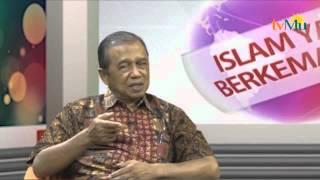 ISLAM YANG BERKEMAJUAN - PENEGEKAN HUKUM YANG BERKEADILAN