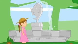 À la claire fontaine