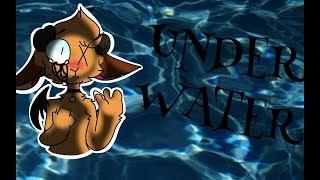 "Underwater ""Animaton"" meme Flipaclip"