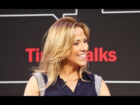 Sheryl Crow | Interview pt. 1 | TimesTalks