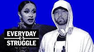 RIP Mac Miller, Drake & Meek Reunion, Cardi Attacks Nicki, Em's 'Kamikaze' Disses |Everyday Struggle
