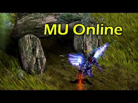 Nostalgia Trip: MU Online