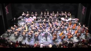 God Save the Queen (Auckland Symphony Orchestra)